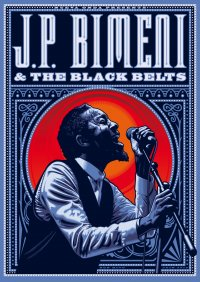 J.P. Bimeni & the Black Belts
